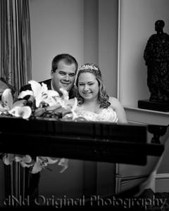 252 Ashton & Norman Wedding b&w