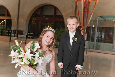 268 Ashton & Norman Wedding