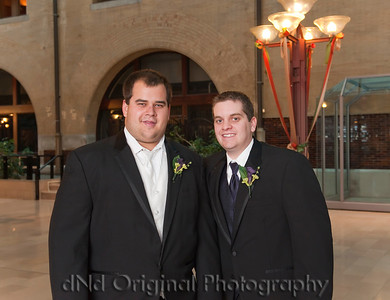 269 Ashton & Norman Wedding