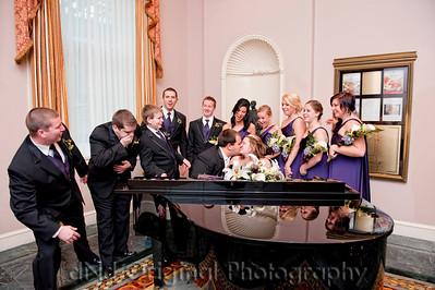 254 Ashton & Norman Wedding