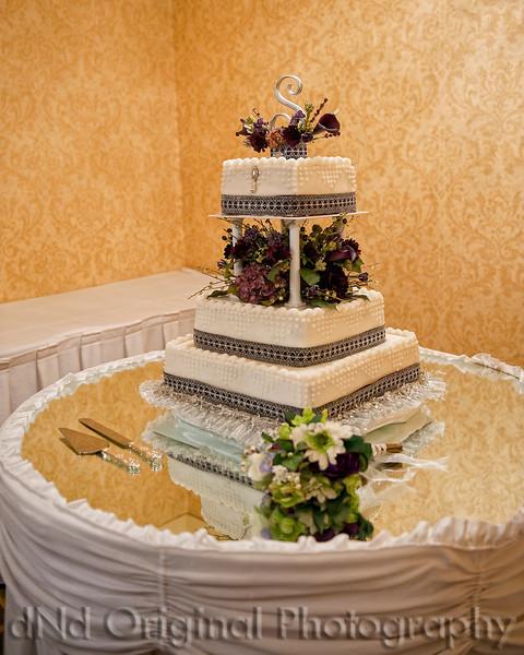 281 Ashton & Norman Wedding