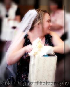 12 Ashton & Norman Wedding Shower (8x10) soft dreamsuite framed