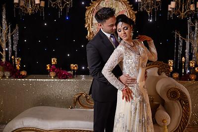 Ashik and Sapna Wedding - Day 3
