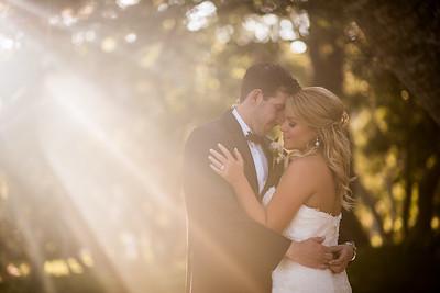 Ashlee & Tucker's Wedding
