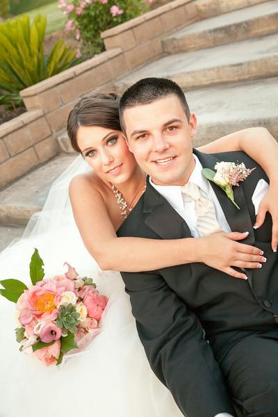 Ashleigh and Kameron Andre Wedding