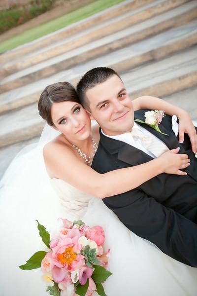 Ashleigh and Kameron Wedding Sneak Peek