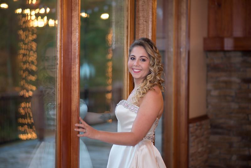 Ashley - Bridals