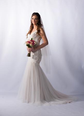 Ashley Bronson Bridal