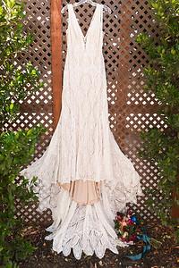 Alexandria Vail Photography Wedding Marys Garden Ashley + Chad 1014