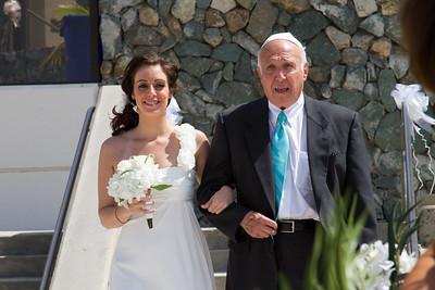 Ashley & Chris Wedding