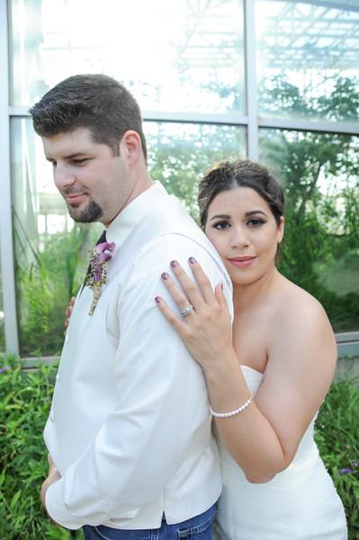 Ashley & Dustin