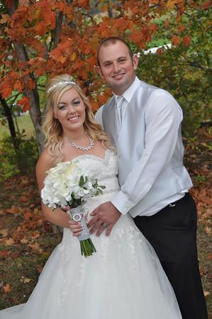 Ashley & Jeremy Gunter's Wedding