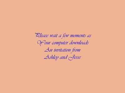 Ashley & Jesse