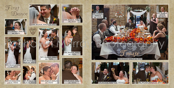 Ashley & Jon Album rough draft 014 (Sides 25-26)
