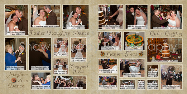 Ashley & Jon Album rough draft 015 (Sides 27-28)