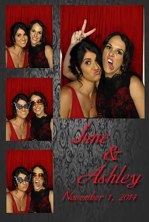 Ashley & June's Wedding