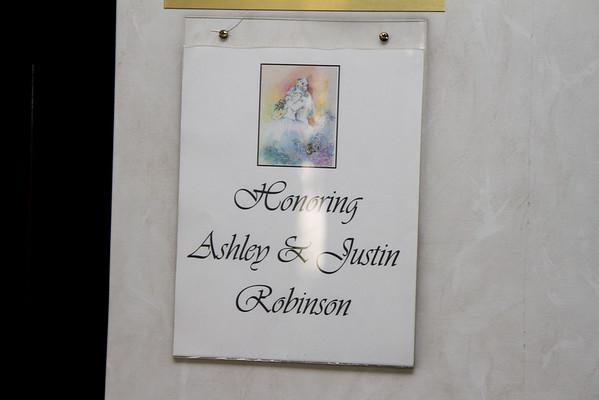 Ashley & Justin