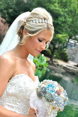 Ashley & Justin Gibbs' Wedding