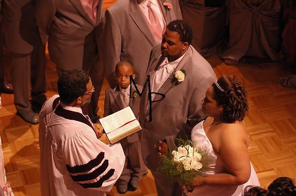 Ashley & Keenan Wedding