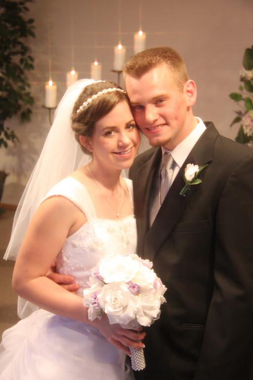 Ashley & Kyle Link