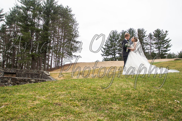 Ashley & Matt  - International in Bolton, Ma