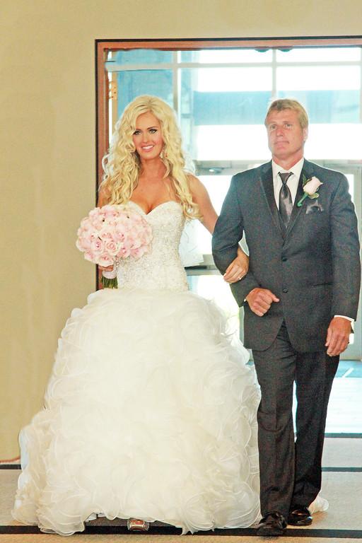 Ashley & Matt Sept 27, 2014