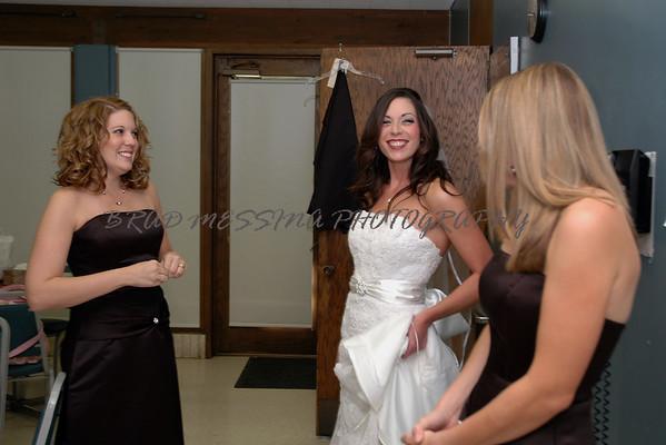 Before Wedding