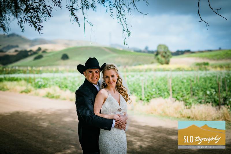 Ashley+Robert ~ Married_171