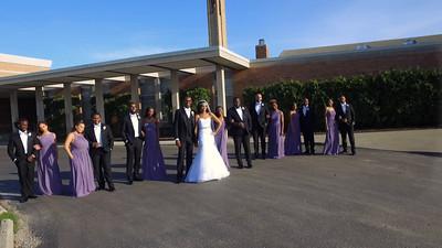 Ashely & Ryan Wedding