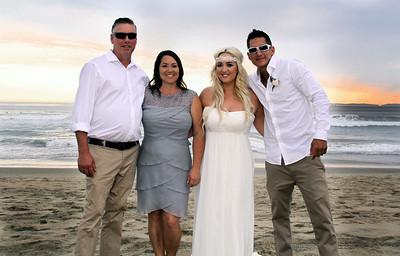 Ashley & Ryan Wedding