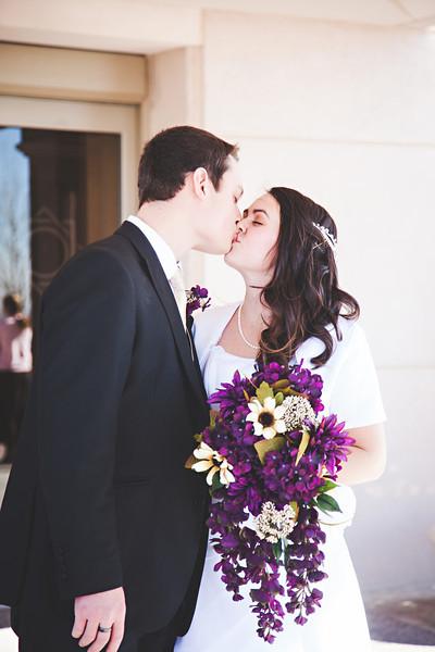 Ashley & Shea Wedding