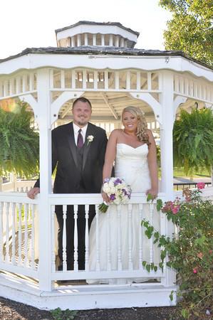 Ashley & Tyler Simpson's Wedding