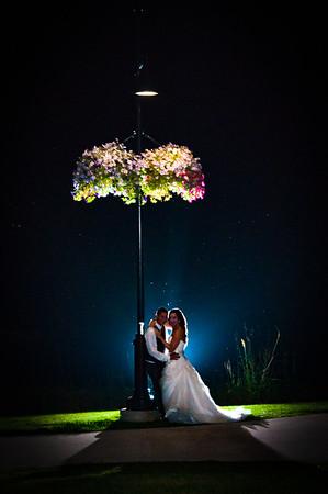 Ashley and Anthony Wedding