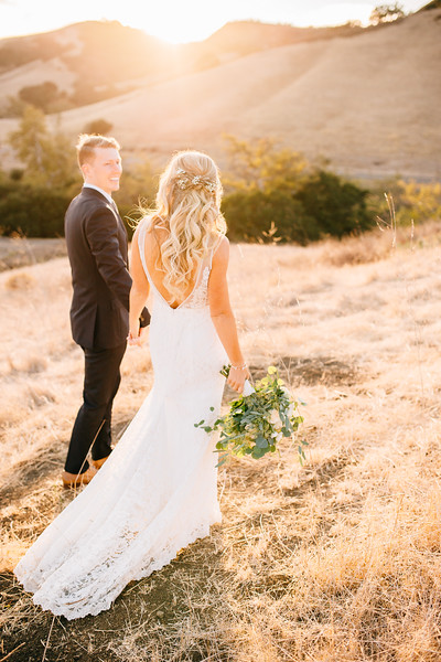 Ashley and Chad's Wedding