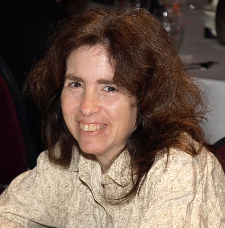 Debbie Toornman