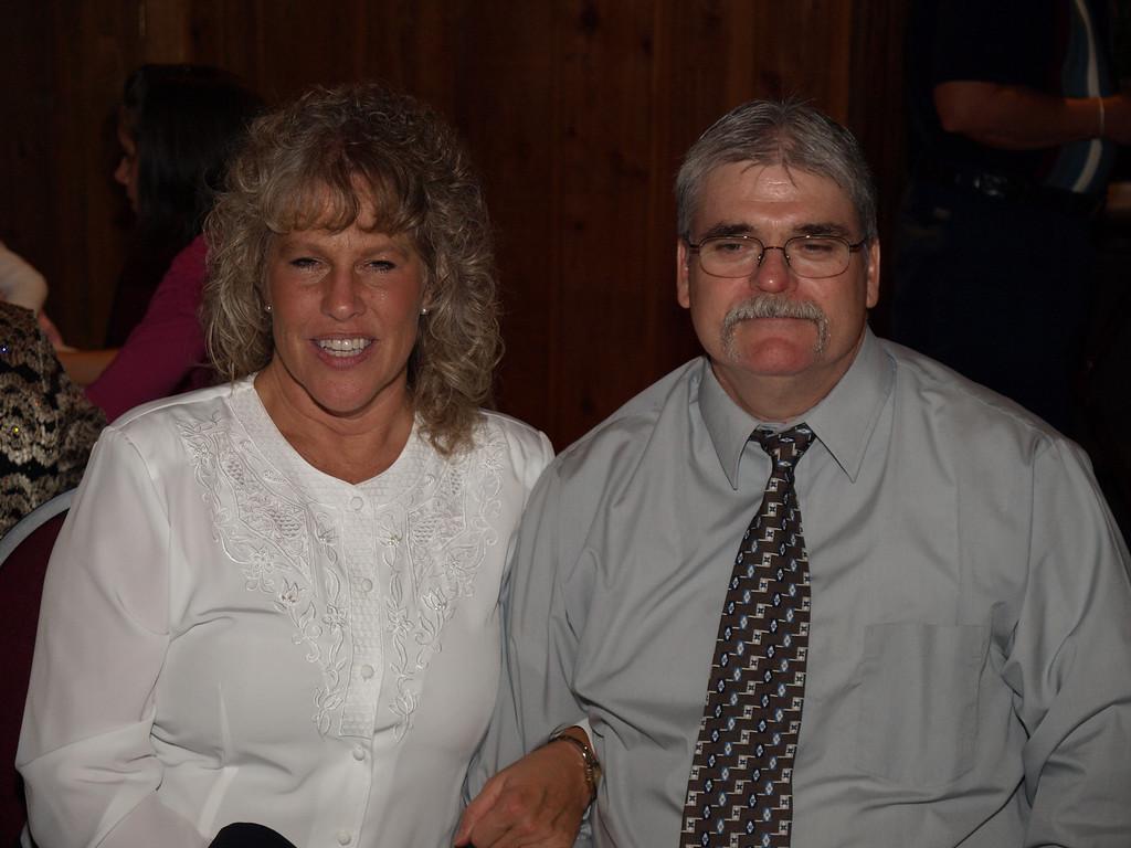 Lynne & Steve Cronkhite