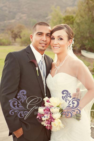 Ashley and Hugo Wedding