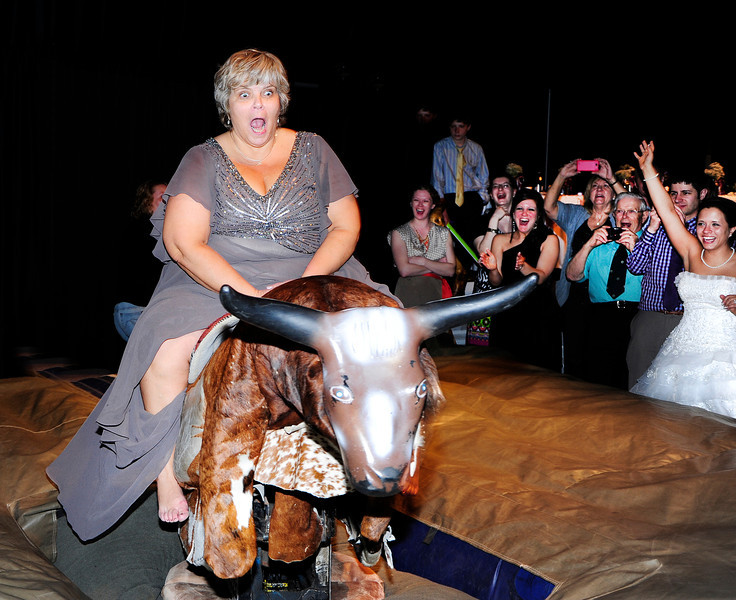 Ride 'em Cindy!