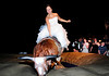 Bride and Bull