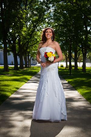 Ashleys Bridals