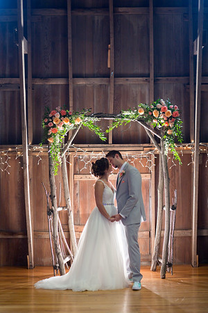 Ashley and Josh's Wedding