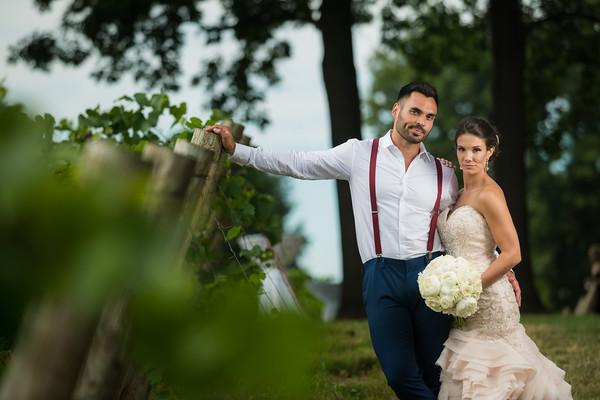 Ashley and Lucas Wedding