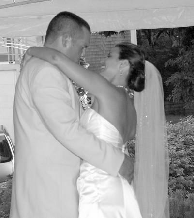 Ashley and Patrick's Wedding Festivities - Plymouth, MA