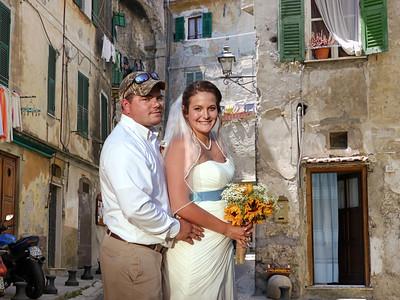Ashley and Ryan Wedding