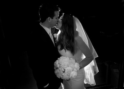 Ashley and Scott Tie the Knot!
