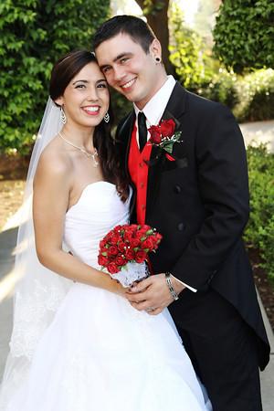 Ashley and Shane