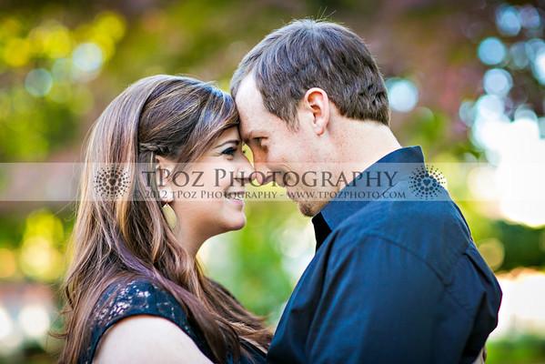 Engagement - Ashley+David