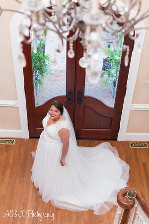 Ashley's Bridal Session