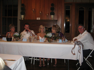 Ashlee's Wedding (Dinah's Pics)