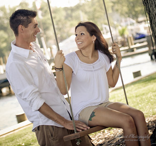 Aspect Photography Engagement Session, Tucson Arizona